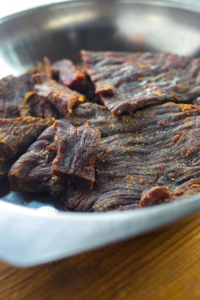 Benefits of Jerky Products